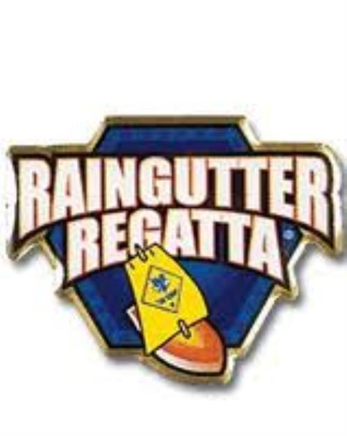 Public Raingutter Regatta Cub Scout Pack 740 Gresham