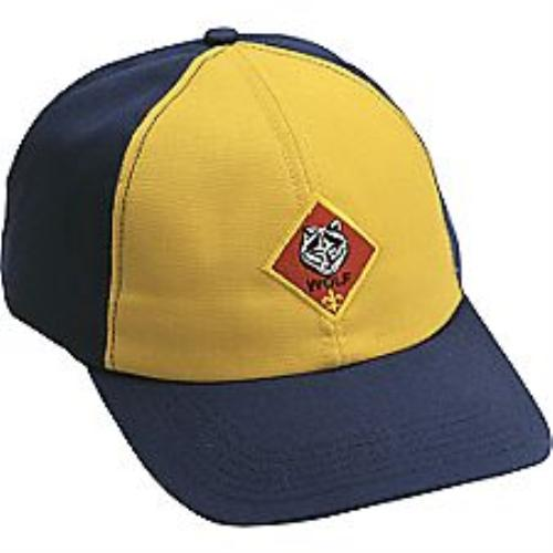 Boy Better Know Hat: Cub Scout Pack 1100 (Cypress, Texas