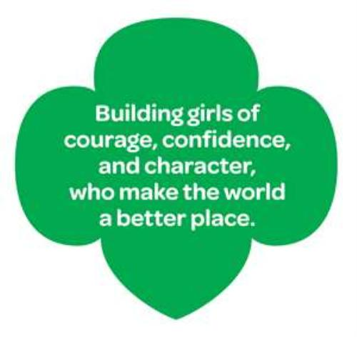Public Girl Scout Levels - Girl Scout Troop 60335 (Milledgeville ...