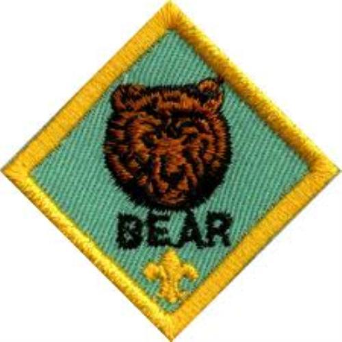 cub scout den leader handbook