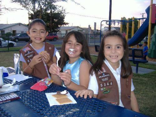 girl scout troop 5958 chula vista california homepage