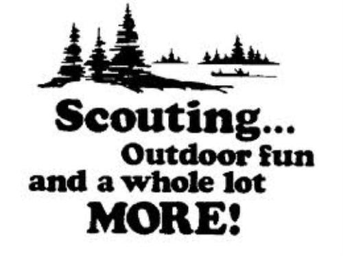 Boy Scout Building Fire Nc