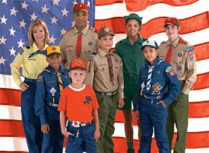 Boy Scout Tour Permit Requirements