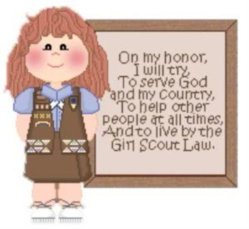 Girl Scout Troop 30003 (White Haven, Pennsylvania) Homepage