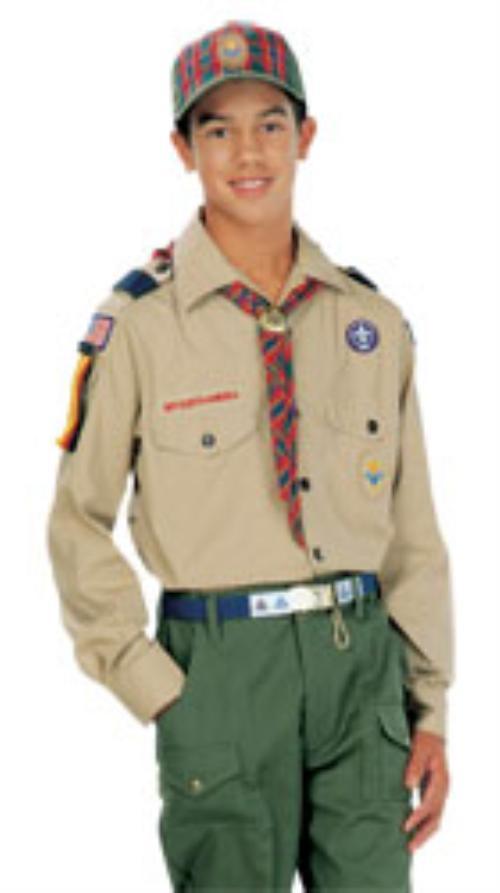 Public Uniforms Cub Scout Pack 432 Hanford California