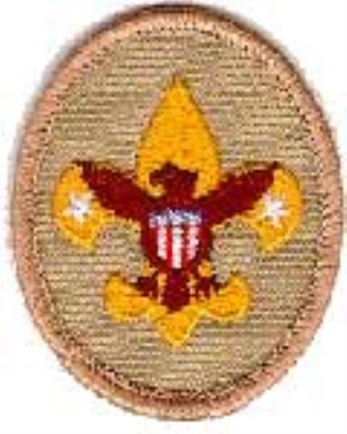 Free Worksheets boy scouts merit badge worksheets : Public Ranks - Boy Scout Troop 75 (Stratford, Connecticut)