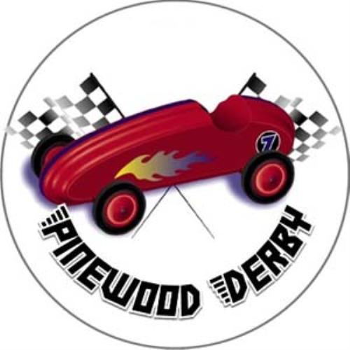 Pack Pinewood Derby Leaders Race Challonge