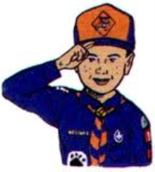 Public Cub Scout Basics - Cub Scout Pack 200 (Cornelius, Oregon)