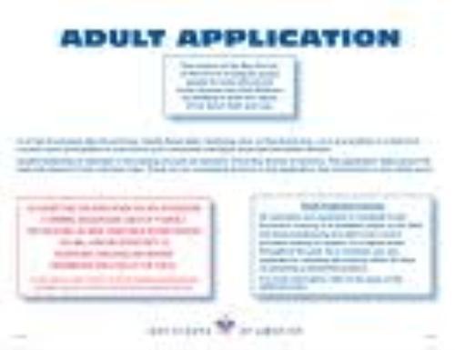 Public Forms Cub Scout Pack 26 Pickerington Ohio – Bsa Medical Forms