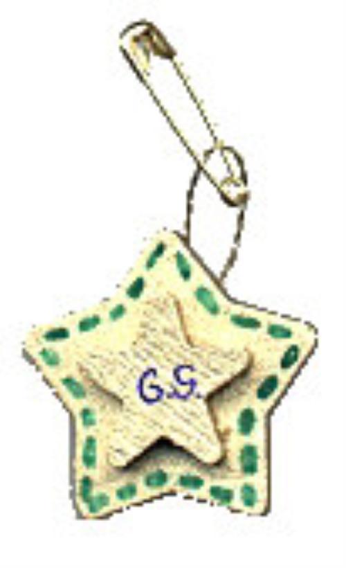 Go Back > Gallery For > Girl Scout Trefoil Printable