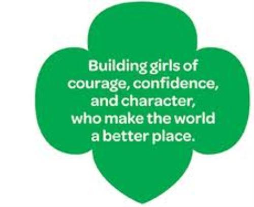 girl scout troop 5108 richmond virginia homepage