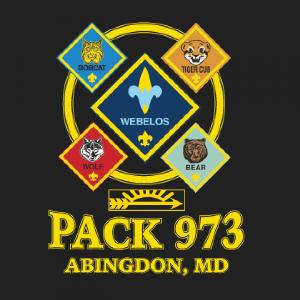 Our pack meets on the 3rd Wednesday of each month at William S James