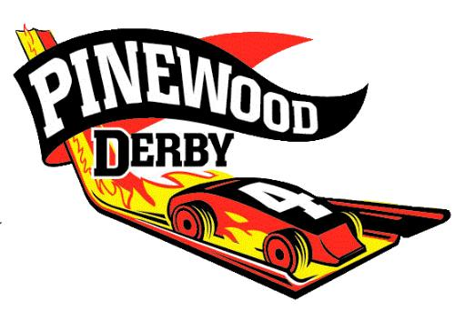 Public Pinewood Derby Cub Scout Pack 621 Brownsburg Indiana