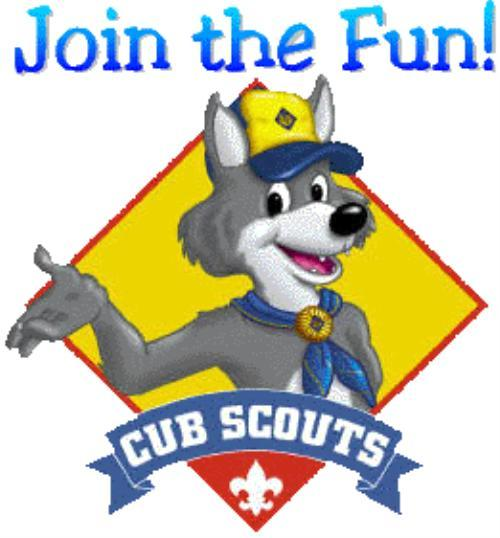 Join Pack 789!