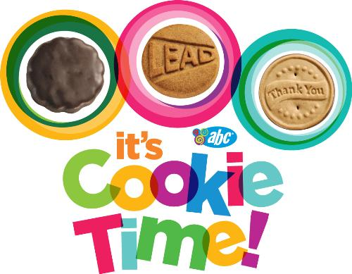 public cookies   girl scout troop 80173 hamilton michigan