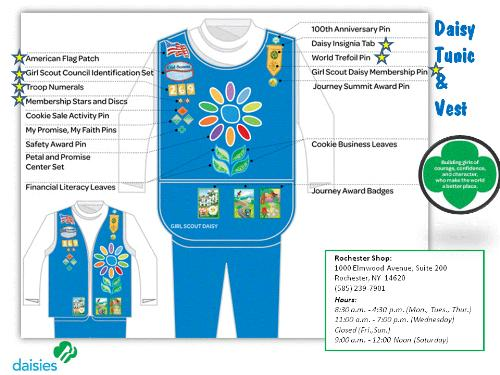 girl scout troop 63175 rochester new york homepage