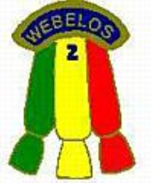 Webelos Badges Worksheets Webelos Activity Badge