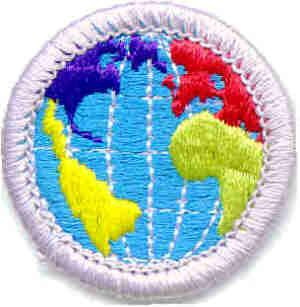 ... Citizenship in the World Merit Badge. It is required merit badge for