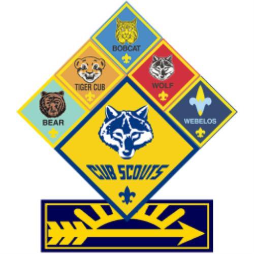 public cub scout ranks cub scout pack 1421  kents store american eagle logistics llc american eagle logistics houma la