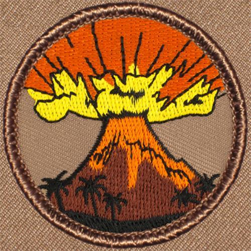 Krakatoa Patrol